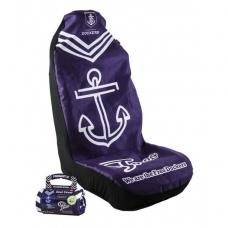 AFL Car Seat Cover - Fremantle - 20 Covers