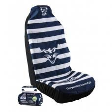 AFL Car Seat Cover - Geelong