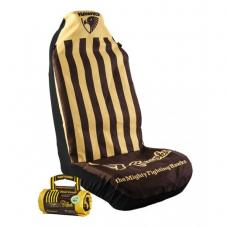 AFL Car Seat Cover - Hawthorn