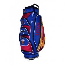 AFL Cart Golf Bag - Brisbane Lions