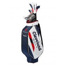 Cleveland Mens Right Hand Graphite Golf Package