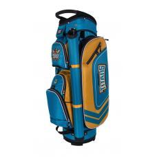 NRL Gold Coast Titans 2018 Cart Golf Bag
