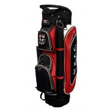 AFL Cart Golf Bag - St Kilda - New 2018 Design
