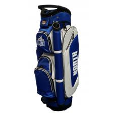 AFL Cart Golf Bag - North Melbourne - New 2018 Design
