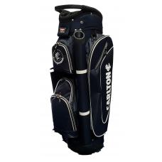 AFL Cart Golf Bag - Carlton - New 2018 Design