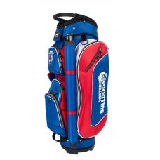 AFL Cart Golf Bag - Western Bulldogs