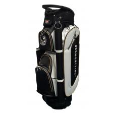 AFL Cart Golf Bag - Collingwood - New 2018 Design