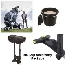 MGI Zip Accessory Package