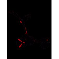 MGI Zip X3 Motorised Buggy