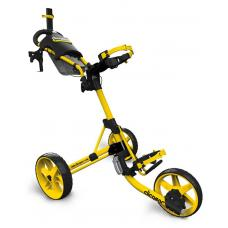 Clicgear Model 4 Golf Buggy - Yellow
