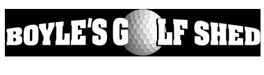 Boyles Golf Shed